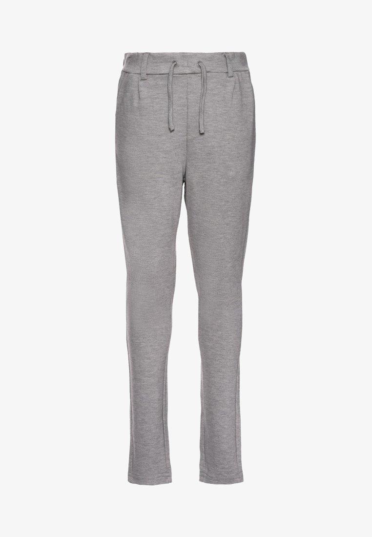 Name it - NITIDA PANT  - Tracksuit bottoms - grey melange
