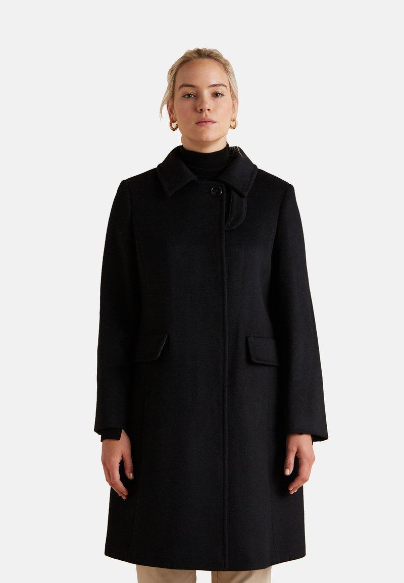 Elena Mirò - Short coat - nero