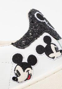 MOA - Master of Arts - Sneaker low - white - 2