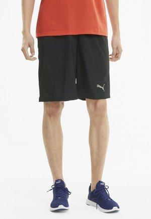 Pantaloncini sportivi - puma black