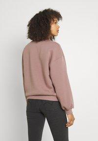 Gina Tricot - RILEY  - Sweatshirt - antier - 2