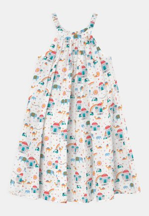 TABITHA TRAPEZE RAINBOW  - Day dress - multi-coloured