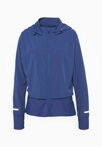 Sweaty Betty - FAST TRACK RUNNING - Sports jacket - blue quartz - 5