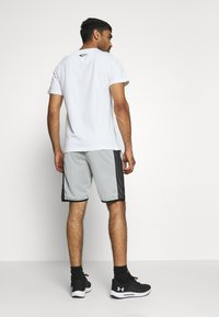 Smilodox - SHORTS HERREN - Sports shorts - grau - 2