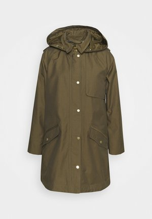 BLACKETT JACKET - Parka - olive
