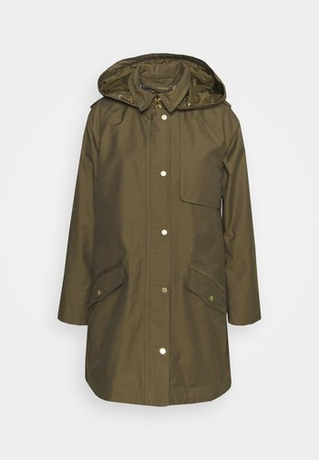 BLACKETT JACKET
