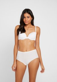 Fantasie - SMOOTHEASE INVISIBLE STRETCH FULL BRIEF - Intimo modellante - ivory - 1