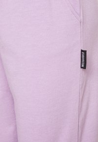 Missguided Maternity - Tracksuit bottoms - lilac - 2