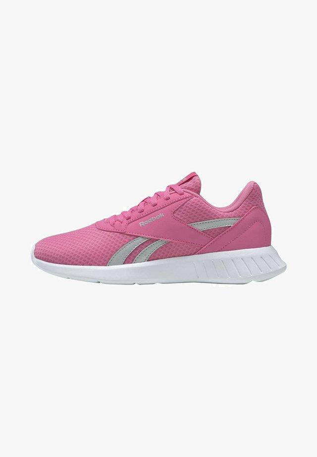 LITE - Matalavartiset tennarit - pink