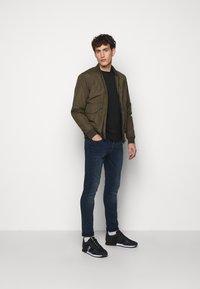 Emporio Armani - Jeans Skinny - blue - 1