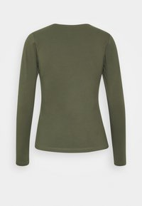 Pepe Jeans - NEW VIRGINIA - Long sleeved top - forest green - 1