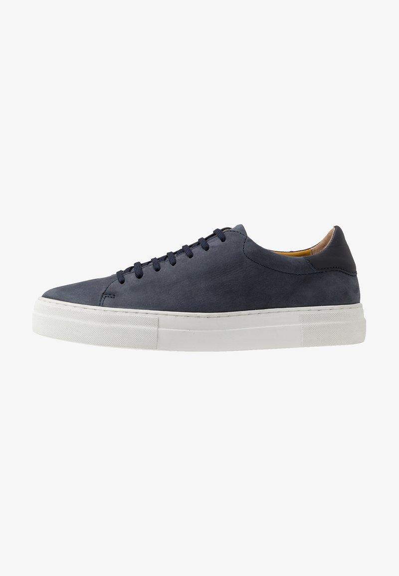 Sneaky Steve - SLAMMER - Sneakersy niskie - navy