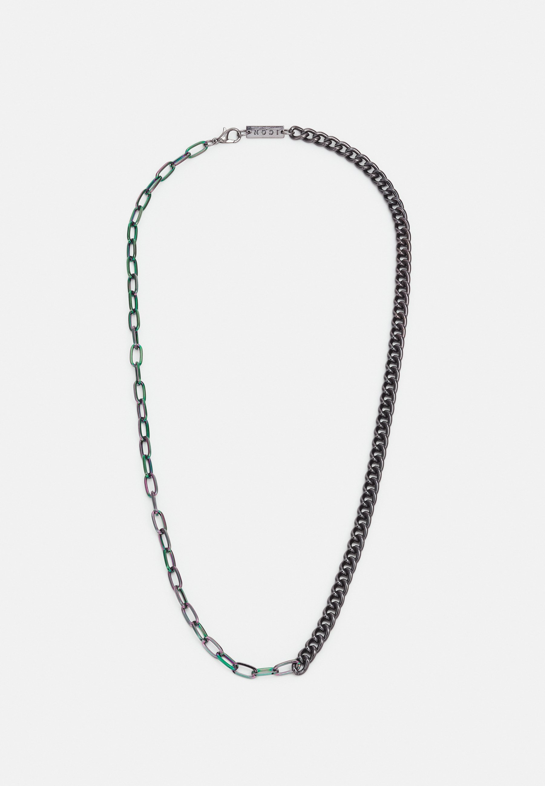 Homme MIXED UP CHAIN NECKLACE - Collier