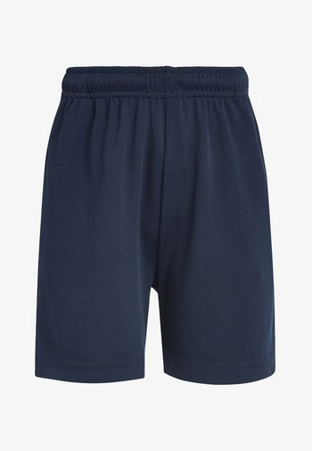FOOTBALL - Shorts - blue
