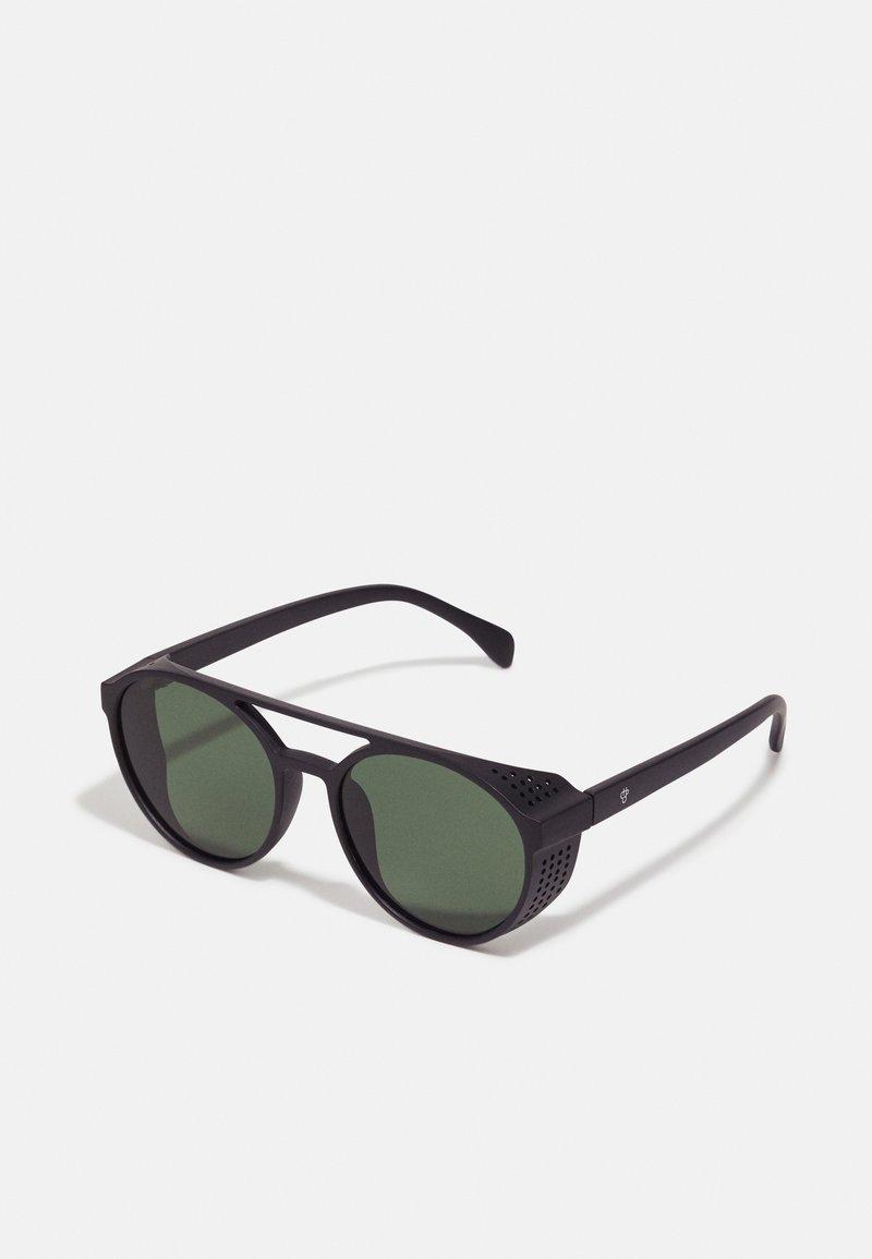 CHPO - RICKARD - Sluneční brýle - black