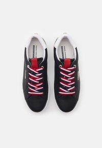 TOM TAILOR DENIM - Sneakers laag - navy - 5