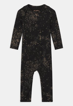 BABY BEN SPLASH UNISEX - Jumpsuit - black