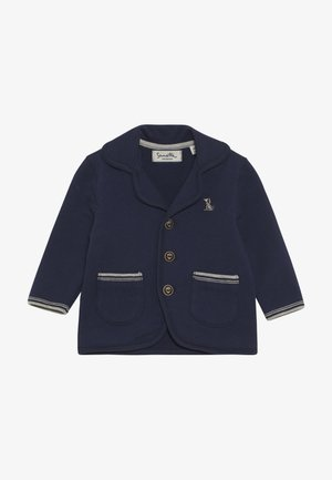 Blazer jacket - deepblue
