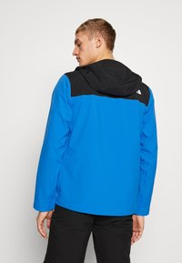The North Face - M TENTE FUTURELIGHT JACKET - Veste Hardshell - clear lake blue/black - 2