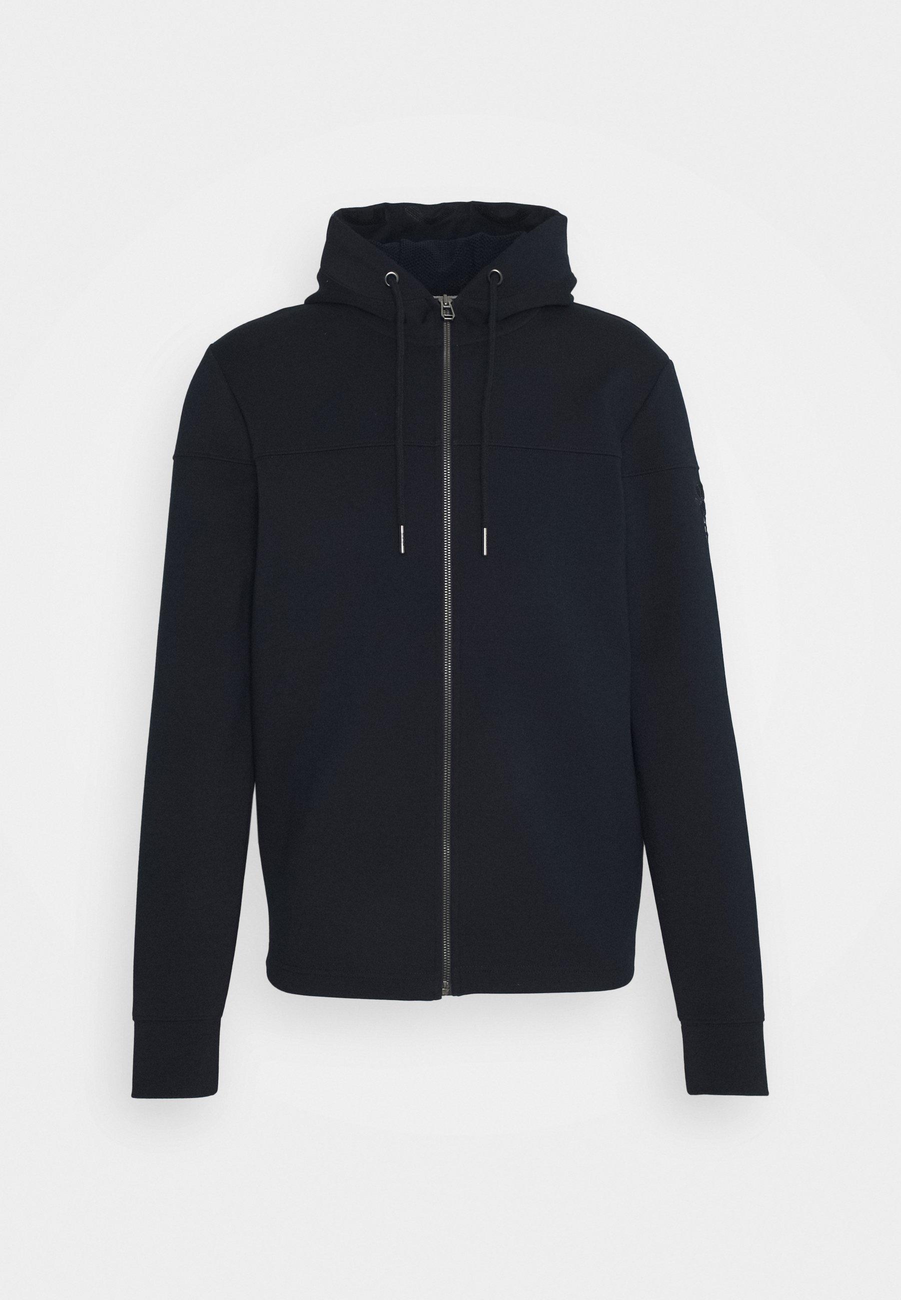 Men SANDRINO - Zip-up sweatshirt