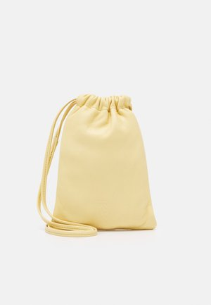ENNY - Across body bag - grain