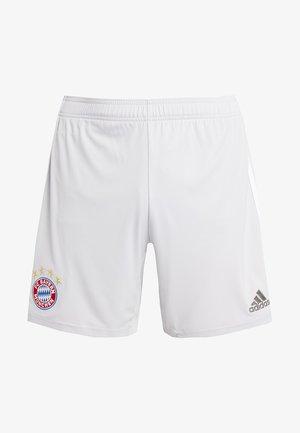 FC BAYERN MÜNCHEN - Sports shorts - grey
