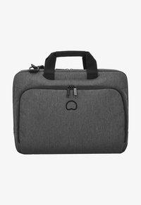 Delsey - ESPLANADE  - Briefcase - anthracite - 0