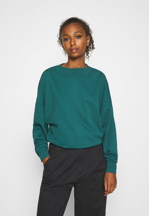 JDYGIANNA LIFE  - Sweatshirt - teal