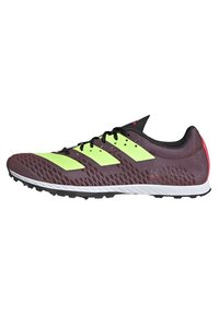 adidas Performance - ADIZERO XC SPRINT SHOES - Neutral running shoes - black - 0