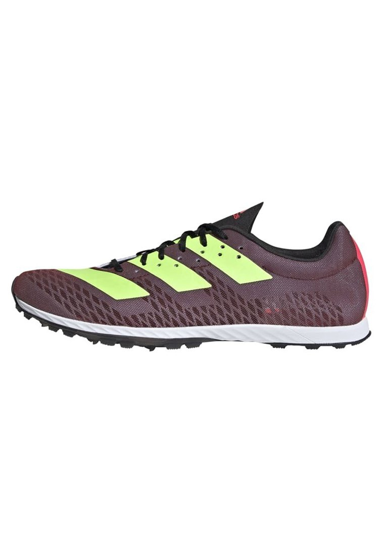 adidas Performance - ADIZERO XC SPRINT SHOES - Neutral running shoes - black