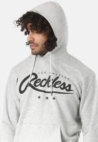 Young and Reckless - NATIONAL GLORY  - Hoodie - grey - 2