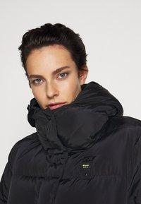 Blauer - IMPERMEABILE - Winter coat - black - 3