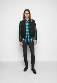 DRYKORN - JAZ - Slim fit jeans - grau - 1