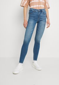 American Eagle - NEXT - Jeans Skinny Fit - fresh bright - 0