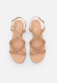 Head over Heels by Dune - NAIMI - Sandaler - rose gold - 4