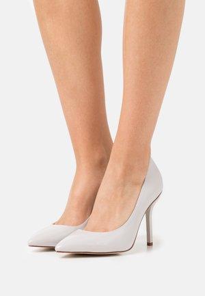 MALIBU - High heels - grey