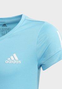 adidas Performance - EQUIPMENT T-SHIRT - Print T-shirt - turquoise - 2