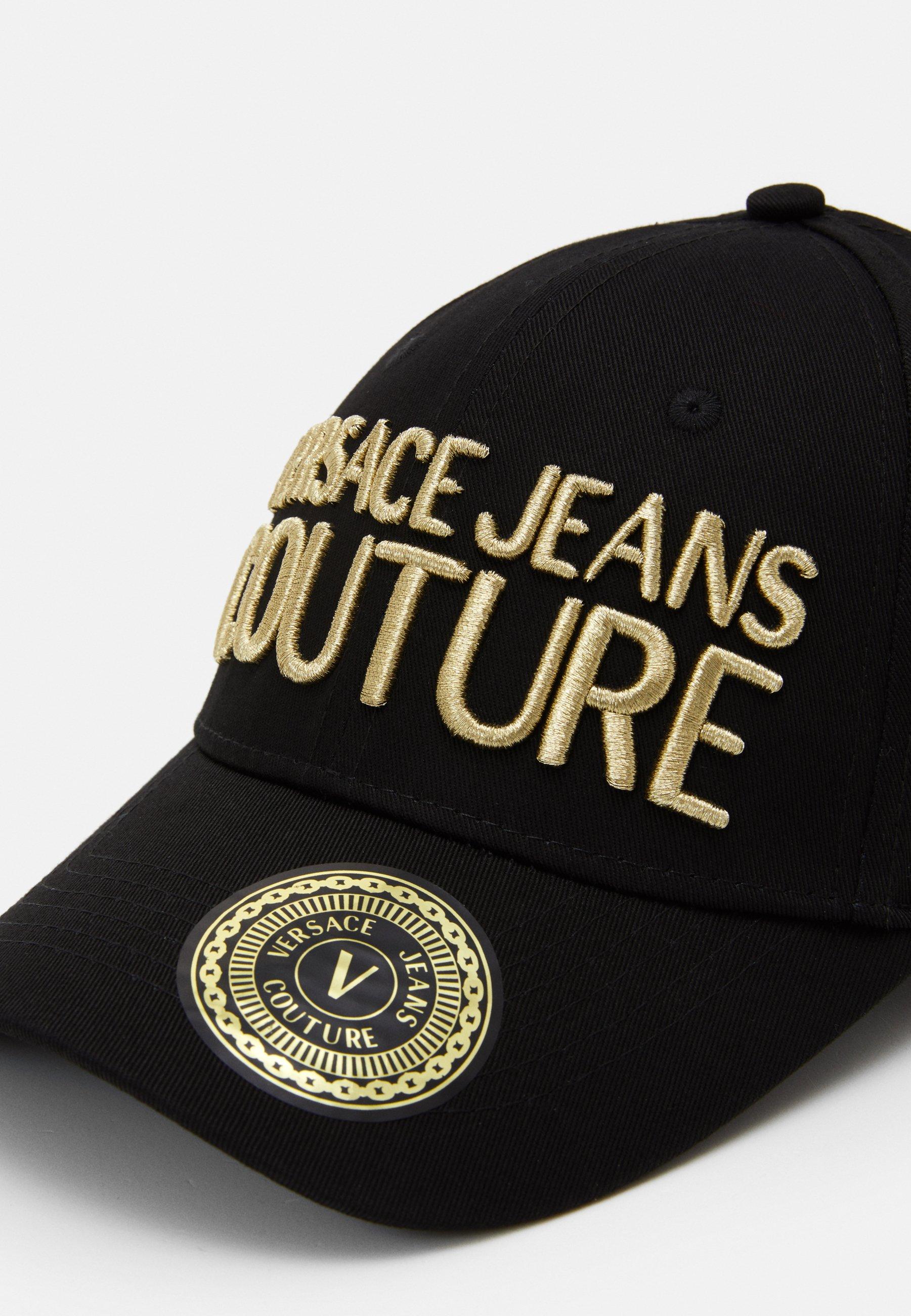 Versace Jeans Couture Cap - Nero/schwarz