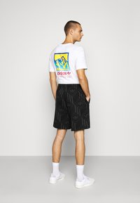 adidas Originals - MONO  - Træningsbukser - black - 2