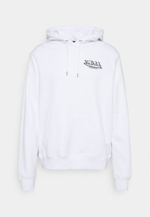 MILLER - Sweatshirt - bright white