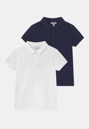 2 PACK - Polo shirt - gibraltar sea