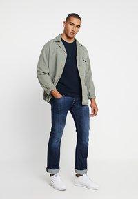 Diesel - ZATINY - Bootcut jeans - 082ay - 1
