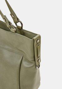 Esprit - FASHION - Tote bag - olive - 7