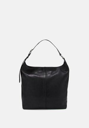 HOBO XL - Håndveske - black