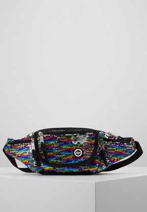 BUM BAG RAINBOW  - Skuldertasker - multi