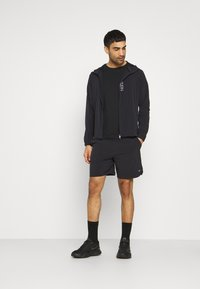 Calvin Klein Performance - PRIDE WINDJACKET - Training jacket - black - 1