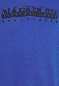 Napapijri - BEBEL - Luvtröja - blue dazzling - 6