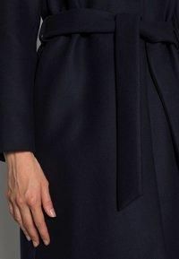 IVY & OAK - CHRISTINA - Classic coat - navy blue - 4