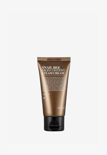 SNAIL BEE HIGH CONTENT STEAM CREAM - Face cream - -