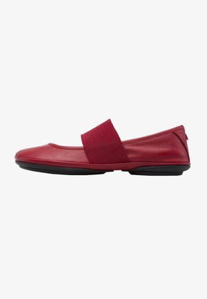 RIGHT 21595-175  - Ballet pumps - rot